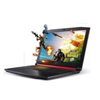 PORTATIL LAPTOP GAMER ACER NITRO 5 AN515-52-746R CORE I7 8750H HC 2.220GHZ/16GB MAX 32GB/256GBSSD +2TB/GTX1060 6GB/15.6 FHD IPS/WIN10HOME/NEGRO/OFFICE