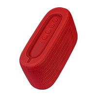 BOCINA PORTATIL ANTHEM  LFACOUSTICS/ACTECK/BLUETOOTH/5W IPX4 12 HRS/COLOR ROJO/LA-924528