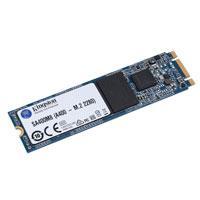UNIDAD DE ESTADO SOLIDO SSD KINGSTON SA400M8 480GB M.2 SATA LECT.500 / ESCR.450 MB/S