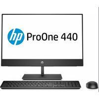 HP PROONE 400 G5 / AIO 23.8 FHD NO TOUCH / CORE I7 8700T 8GEN 2.4 GHZ 6C 12 / 8 GB  DD4 2666 MHZ (1X8) / DVDRW, WIFI, BT, WEBCAM, BOCINA INTEGRADA  /