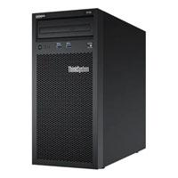 SERVIDOR LENOVO THINKSYSTEM SR250 / 1 X INTEL XEON E-2104G 6C( 4+2C) 65W 3.2GHZ /16GB TRUDDR4 2666MHZ 2RX8, 1.2V / 2 X SSD 3.5 5300 240GB ENTRY SATA