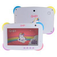 TABLET GHIA 7 KIDS/A50 QUADCORE/1GB RAM/16GB /2CAM/WIFI/BLUETOOTH/2500MAH/ANDROID 9 /VIOLETA