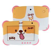 TABLET GHIA 7 KIDS/A50 QUADCORE/1GB RAM/16GB /2CAM/WIFI/BLUETOOTH/2500MAH/ANDROID 9 /PERRITO