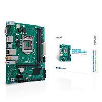 MB ASUS H310 INTEL S-1151 8A GEN/ACTUALIZADA PARA 9A GEN/2X DDR4 2666/HDMI/DP/D-SUB/4X USB3.1/WIFI/BLUETOOTH/MICRO ATX/GAMA BASICA