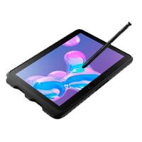 TABLET SAMSUNG GALAXY TAB ACTIVE PRO 10.1 PULGADA CON S PEN, MODELO SM-T540, COLOR NEGRO, 4GB RAM, 64GB ROM, 8+13 MP, WIFI, ANDROID 9, 2GHZ, 1.7GHZ