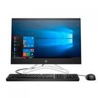 HP 200 G3 / AIO 21.5 LED FHD / CORE I3 8130U 2.2 GHZ,8GEN 2C, 4MB 15W / 4GB DDR4 2133 MHZ (1X4) / 1TB HDD 7200RPM  DVD-RW, WI-FI / W10P64 /1-1-1 / 3XC
