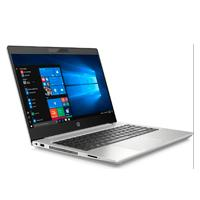 NOTEBOOK COMERCIAL HP PROBOOK 440 G6 CORE I5 8265U 1.6 - 3.9 GHZ/ 8GB/ SSD 256/ 14 LED HD/ NO DVD/ WIN 10 PRO/ 3 CEL / 1-1-0/ 6FU34LT