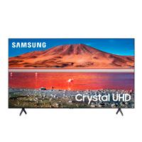 TELEVISION LED SAMSUNG 55 SMART TV SERIE TU7000, UHD 4K 3,840 X 2,160, 2 HDMI, 1 USB