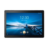 LENOVO TAB P10/ SNAPDRAGON 450 8C A 1.8 GHZ/ 4GB/ 64 GB/ 10.1 IPS /COLOR NEGRO / MICRO SD/ GPS/ WI-FI/ BT / ANDROID 8.1/ USB2.0 TYP-C 2 CAMARAS/ 1 AÑ