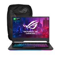 "PORTATIL LAPTOP ASUS ROG STRIX G GAMING 15.6"" FHD/CORE I7 9750H/16GB/DD 512GB M.2SSD/GEFORCE GTX1650 4GB/HDMI/USB 3.1/RJ45/BLUETOOTH/NO WEBCAM/NUMBER"