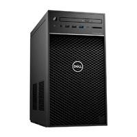 WORKSTATION DELL PRECISION 3630 MT XEON E-2274G 4C 4.0GHZ, 4.9GHZ TURBO / 16GB / 256GB SSD / NO DVD / NVIDIA QUADRO P620 2GB / WINDOWS 10 PRO / GARANT