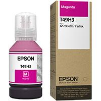 CARTUCHO EPSON MODELO T49H MAGENTA, PARA T3170X
