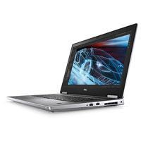 WORKSTATION DELL PRECISION MOVIL 17 7740 CORE I9-9880HK 8C 2.4HGZ, 5.0GHZ TURBO / 32GB / 512GB SSD / 17.3 FHD / AMD RADEON PRO WX 7130 8GB / NO DVD /