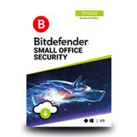 ESD BITDEFENDER SMALL OFFICE SECURITY, 20 PC + 1 SERVIDOR + 1 CONSOLA CLOUD, 1 AÑO (ENTREGA ELECTRONICA)