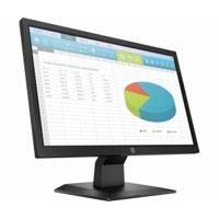 HP MONITOR LED HP DE 20 PULGADAS WIDE (19.5 VISIBLE 1600 X 800)/100 VESA/HDMI/ VGA/ 3-3-0 - SMARTBID