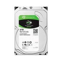 DD INTERNO SEAGATE BARRACUDA 3.5 3TB SATA3 6GB/S 5400RPM CACHE 256MB / PC