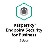 KASPERSKY ENDPOINT SECURITY FOR BUSINESS - SELECT / BAND U: 500-999 / CROSS-GRADE / 2 AÑOS / ELECTRONICO