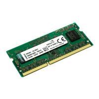 MEMORIA KINGSTON SODIMM DDR3L 4GB 1600MHZ VALUERAM CL11 204PIN 1.35V P/LAPTOP