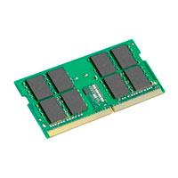 MEMORIA PROPIETARIA KINGSTON SODIMM DDR4 4GB 2400MHZ CL17 260PIN 1.2V P/LAPTOP