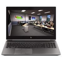 HP ZB15G6 I7-9850H 15 32GB/1T PC