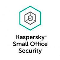 KASPERSKY SMALL OFFICE SECURITY 5 / BAND N: 20-24 / CROSS-GRADE / 2 AÑOS / ELECTRONICO