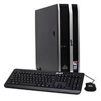 GHIA FRONTIER SLIM / AMD A8-9600 QUAD CORE 3.1 GHZ / 8 GB / HDD 1 TB / SIN SISTEMA