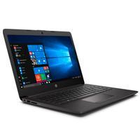 NOTEBOOK COMERCIAL HP 245 G7 AMD RYZEN 5 3500U 2.1 -3.7 GHZ / 8GB / 256 SSD / 14 WLED HD / NO DVD / WIN 10 PRO / 3 CEL / 1-1-0