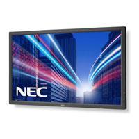MONITOR DE PROFESIONAL NEC 32, V323-3, FULL HD, 500 CD/M2, RS-232, DVI, HDMI, RJ45, VGA, 1300:1 DISPLAYPORT, OPS SLOT SPEAKER 8W 3 AÑOS DE GARANTÍA