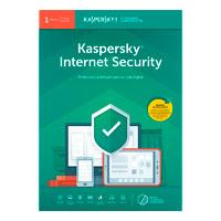 ESD KKASPERSKY INTERNET SECURITY/ FOR ANDROID/ 1 DISPOSITIVO/ 1 AÑO/ DESCARGA DIGITAL