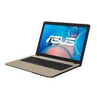 PORTATIL LAPTOP ASUS 15.6 HD/CELERON N3350/4GB/DD 500GB/HDMI/USB 2.0/USB 3.2/BLUETOOTH/WEBCAM/TECLADO NUMERICO/NEGRA/WIN10 HOME