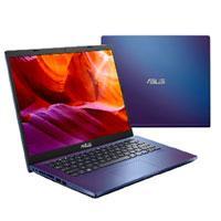 PORTATIL LAPTOP ASUS 14 HD/AMD RYZEN 3 3250U/8GB/DD 256GB M.2 SSD/HDMI/USB 2.0/USB 3.2 TIPO C/BLUETOOTH/WEBCAM/AZUL/WIN10 HOME