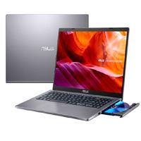 PORTATIL LAPTOP ASUS 15.6 HD/CORE I7 10510U/8GB/DD 1TB/HDMI/USB 2.0/USB 3.2/BLUETOOTH/RJ45/WEBCAM/DVD/TECLADO NUMERICO/GRIS/WIN10 HOME