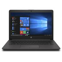 NOTEBOOK COMERCIAL HP 240 G7 CELERON N4020 1.10 - 2.80 GHZ/ 4GB / 500GB / 14 LED HD / NO DVD / WIN 10 HOME / 3 CEL /1-1-0