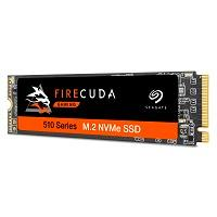 UNIDAD DE ESTADO SOLIDO SSD SEAGATE FIRECUDA 510 SSD NVME M.2 2280 1TB PCIE GEN3 X4 LECT 3450MB/S ESCRIT 3200MB/S