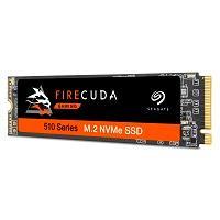 UNIDAD DE ESTADO SOLIDO SSD SEAGATE FIRECUDA 510 SSD NVME M.2 2280 500GB PCIE GEN3 X4 LECT 3450MB/S ESCRIT 2500MB/S