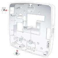 KIT DE MONTAJE HPE ARUBA PARA ACCESS POINT SERIE 300 Y 303