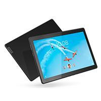 LENOVO THINK / TABLET TB-X505F /10.1 HD 1280 X 800 / QUALCOMM SNAPDRAGON / 2GB / 32GB / CAM 5.0 Y 2.0 MP /  ANDROID / MICRO SD  / NEGRA  /1 AÑO EN CS
