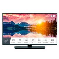 TELEVISOR HOTELERO LG 43 PLG, UHD, COMPATIBLE CON PRO:CENTRIC, PRO IDIOM, WEB OS 5.0, USB CLONING, CONEXIONES HDMI (3) USB (1)