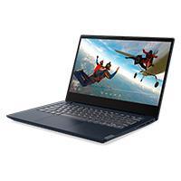 LENOVO IDEAPAD S340-14IIL/COREI5-1035G4 1.1GHZ/8GB4GB 4GB DDR4 2666/1TB 128GB SSD/14.0 HD/WIFI/COLOR AZUL/WIFI/WIN 10 HOME/1 YEAR EN CS