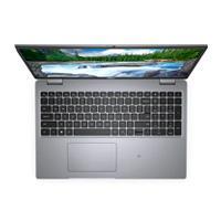 LATITUDE 5520 CORE I5- 1135G7 A 24 GHZ /// 8 GB /// 256 SSD /// 15.6 FHD /// WIN 10 PRO /// 3 AÑOS EN SITIO /// GRIS
