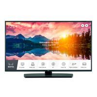 TELEVISOR HOTELERO LG 50 PLG, UHD, COMPATIBLE CON PRO:CENTRIC, PRO IDIOM, WEB OS 5.0, USB CLONING, CONEXIONES HDMI (3) USB (1)