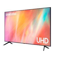 TELEVISION LED SAMSUNG 43 SMART TV SERIE AU7000, UHD 4K 3,840 X 2,160, 3 HDMI, 1 USB