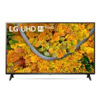 TELEVISION LED LG 50 PLG SMART TV, UHD 3840 * 2160P, WEB OS SMART TV (6.0), ACTIVE HDR, HDR 10, 2 HDMI, 1 USB. BLUETOOTH 5.0, COMPATIBILIDAD CON GOOGLE ASSISTANT, ALEXA, AIRPLAY 2.