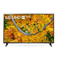 TELEVISION LED LG 65 PLG SMART TV, UHD 3840 * 2160P, WEB OS SMART TV (6.0), ACTIVE HDR, HDR 10, 2 HDMI, 1 USB. BLUETOOTH 5.0, COMPATIBILIDAD CON GOOGLE ASSISTANT, ALEXA, AIRPLAY 2.