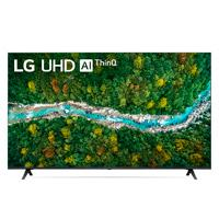 TELEVISION LED LG 60 PLG SMART TV, UHD 3840 * 2160P, WEB OS SMART TV (6.0), ACTIVE HDR, HDR 10, 3 HDMI, 2 USB. BLUETOOTH 5.0, COMPATIBILIDAD CON GOOGLE ASSISTANT, ALEXA, AIRPLAY 2.