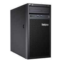SERVIDOR LENOVO THINKSYSTEM ST50 XEON E-2224G 4C 3.5GHZ 71W / RAM 1X16GB 2666MHZ / DD 2X2TB 7.2K SATA 3.5 NHS / SALIDA DE VIDEO 2X DP / PS 1X400W / 1 RJ45 1GBE / DVD INCLUIDO / GARANTIA 1 AÑO 9X5 NBD