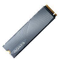 UNIDAD DE ESTADO SOLIDO SSD ADATA SWORDFISH NVME M.2 2280 250GB PCIE GEN 3X4 3DNAND LECT. 1800MB/S ESCRIT 1200MB/S PC/LAPTOP/MINI PCS