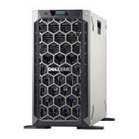 SERVIDOR DELL POWEREDGE DE TORRE T340 XEON E-2236 3.4 GHZ/ 16GB / 1TB / NO SISTEMA OPERATIVO / 39 MESES DE GARANTIA BSICA 5X10 AL DIA SIGUIENTE LABORABLE