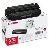 TONER CANON S35 PARA L170, D320, D340 RENDIMIENTO 3,500 PAG APROX