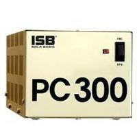 REGULADOR SOLA BASIC ISB PC 300  FERRORESONATE 300VA / 240W  4 CONTACTOS COLOR BEIGE